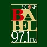 Radio Babel FM 97.1 FM Uruguay, Montevideo