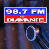 Radio Diamante FM 98.7 FM Uruguay, Montevideo
