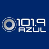 radio Azul FM 101.9 FM Uruguay, Montevideo
