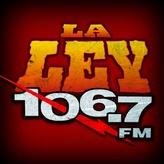radio La Ley 106.7 FM Uruguay, Montevideo