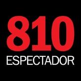 radio El Espectador 810 AM Urugwaj, Montevideo