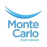 radio Monte Carlo 930 AM Uruguay, Montevideo