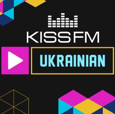 Kiss FM - Ukrainian