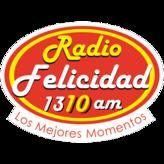 Radio Felicidad 1310 AM Mexico, Puebla