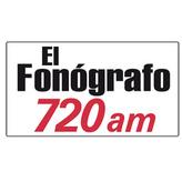 radio El Fonógrafo 720 AM México, Ciudad Juárez