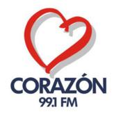 rádio Corazón 99.1 FM Paraguai, Assunção