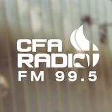 radio CFA Radio 99.5 FM Paraguay, Asunción
