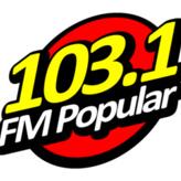 rádio FM Popular 103.1 FM Paraguai, Assunção