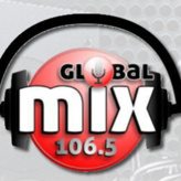 rádio Global Mix 106.5 FM Paraguai, Assunção
