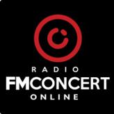 Radio FM Concert 107.7 FM Paraguay, Asunción