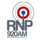 rádio Nacional del Praguay 920 AM Paraguai, Assunção