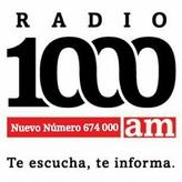 Радио 1000 1000 AM Парагвай, Асунсьон