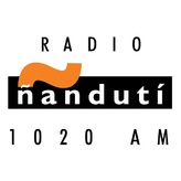 rádio Ñandutí 1020 AM Paraguai, Assunção