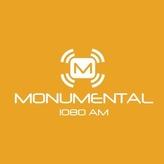 rádio Monumental 1080 AM Paraguai, Assunção
