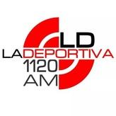 rádio La Deportiva 1120 AM Paraguai, Assunção