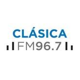 Радио Nacional Clásica 96.7 FM Аргентина, Буэнос Айрес