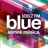 radio Blue FM 100.7 FM Argentina, Buenos Aires