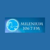 Radio Milenium 106.7 FM Argentinien, Buenos Aires