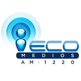radio ECO Medios 1220 AM Argentina, Buenos Aires