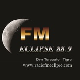 radio FM Ecipse 88.9 FM Argentyna, Buenos Aires