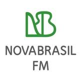 Radio Nova Brasil FM 89.7 FM Brazil, Sao Paulo