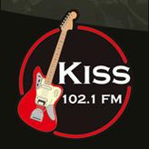 radio Kiss FM 102.1 FM Brésil, São Paulo