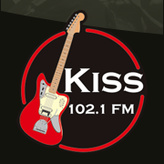 Radio Kiss FM 102.1 FM Brasilien, Sao Paulo
