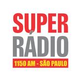 Радио Super Rádio Tupi 1150 AM Бразилия, Сан-Паулу