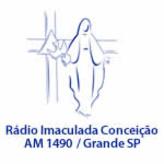 Radio Imaculada Conceição 1490 AM Brazil, Sao Paulo