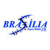 rádio Brasília Super Rádio 89.9 FM Brasil, Brasília