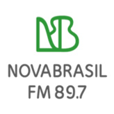 Radio Nova Brasil FM 97.5 FM Brazil, Brasília