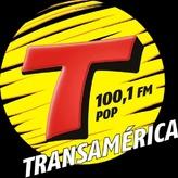 radio Transamérica Pop 100.1 FM Brasile, Brasília