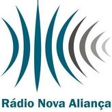 radio Nova Aliança 103.3 FM Brasile, Brasília