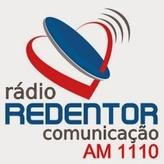 radio Redentor 1110 AM Brasil, Brasília