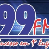 radio Rádio 99 FM 99.9 FM Brasil, Belém
