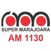 radio Super Marajoara 1130 AM Brasil, Belém