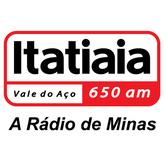 rádio Itatiaia 95.7 FM Brasil, Belo Horizonte