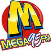 Radio Mega FM 95.9 FM Brazil, Cuiabá