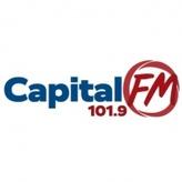 radio Capital FM 101.9 FM Brasile, Cuiabá