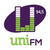 radio Uni FM 94.5 FM Brazylia, Curitiba