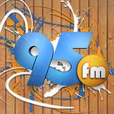 radio Rádio 95 FM 95.7 FM Brazylia, Curitiba