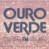 radio Ouro Verde FM 105.5 FM Brazylia, Curitiba