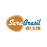rádio Sara Brasil FM 107.5 FM Brasil, Curitiba