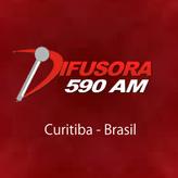 radio Difusora 590 AM Brazylia, Curitiba