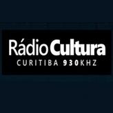 radio Cultura 930 AM Brazilië, Curitiba