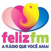 rádio Feliz FM 90.7 FM Brasil, Fortaleza