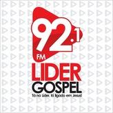 radio Líder Gospel 92.1 FM Brasil, Fortaleza
