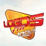 Radio Logos FM 102.3 FM Brazil, Fortaleza
