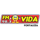 radio Vida FM 102.9 FM Brasil, Fortaleza