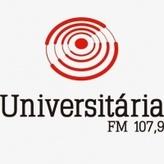 radio Universitária FM 107.9 FM Brasil, Fortaleza